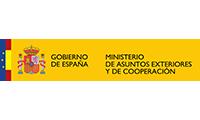 Ministerio de asuntos exteriores y cooperacion